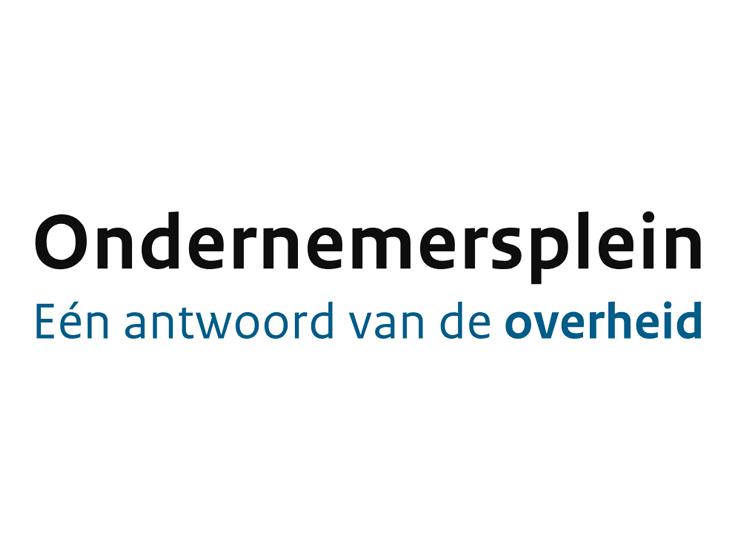 ondernemersplein logo