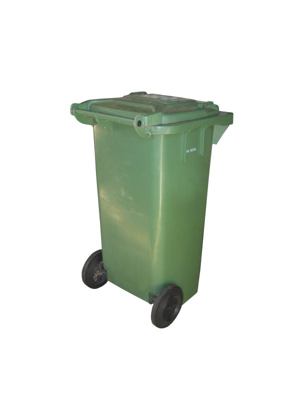 GFT (groene) container
