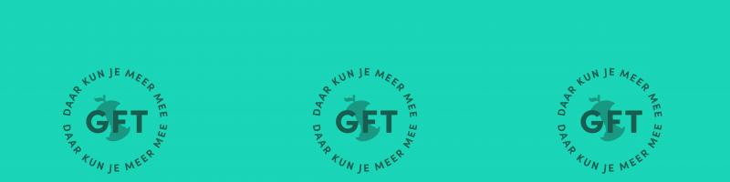 banner met GFT daar kun je meer mee
